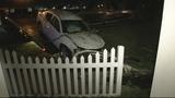 Photos: Car crashes into Avalon Park home - (5/6)