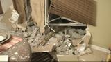 Photos: Car crashes into Avalon Park home - (1/6)