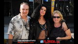 Pre-Concert at the Cher 'Dressed to Kill' Tour - (4/25)