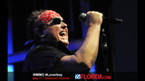 Loverboy rocks Downtown Orlando - (12/25)