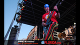 Loverboy rocks Downtown Orlando - (5/25)