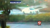 White car suspected in shooting_5276428