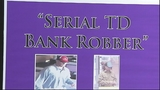 Photos: Serial bank robber still on loose - (9/9)