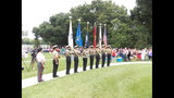 Photos: 2014 Memorial Day Ceremony at Fla.… - (2/5)