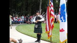 Photos: 2014 Memorial Day Ceremony at Fla.… - (3/5)
