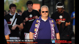 AS Roma visits Orlando City SC - (10/25)