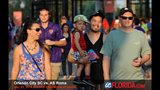 AS Roma visits Orlando City SC - (18/25)