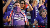 AS Roma visits Orlando City SC - (3/25)