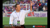 AS Roma visits Orlando City SC - (7/25)