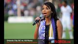 AS Roma visits Orlando City SC - (13/25)