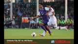 AS Roma visits Orlando City SC - (21/25)