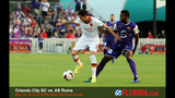AS Roma visits Orlando City SC - (20/25)