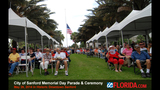 Sanford Memorial Day Remembrance Ceremony - (22/25)
