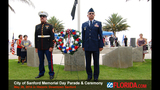 Sanford Memorial Day Remembrance Ceremony - (15/25)