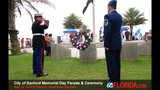 Sanford Memorial Day Remembrance Ceremony - (13/25)