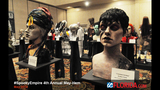 Spooky Empire's 4th Annual 'May-Hem' Convention - (24/25)