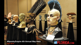 Spooky Empire's 4th Annual 'May-Hem' Convention - (12/25)