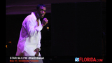 Keith Sweat at Star 94.5 Block Party - (12/25)