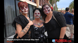 Spooky Empire's 4th Annual 'May-Hem' Convention - (6/25)