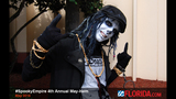 Spooky Empire's 4th Annual 'May-Hem' Convention - (3/25)