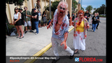 Spooky Empire's 4th Annual 'May-Hem' Convention - (20/25)