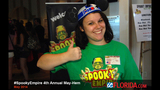 Spooky Empire's 4th Annual 'May-Hem' Convention - (14/25)