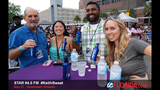 Keith Sweat at Star 94.5 Block Party - (9/25)