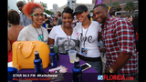 Keith Sweat at Star 94.5 Block Party - (6/25)