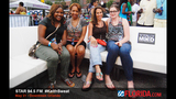Keith Sweat at Star 94.5 Block Party - (8/25)