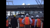 Photos: Citrus Bowl renovation reaches midpoint - (13/21)