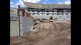 Photos: Citrus Bowl renovation reaches midpoint - (20/21)
