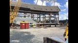 Photos: Citrus Bowl renovation reaches midpoint - (21/21)