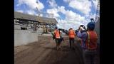Photos: Citrus Bowl renovation reaches midpoint - (11/21)