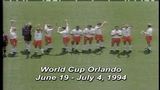 Photo Flashback: 1994 World Cup in Orlando - (7/25)