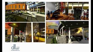 Photos Westin Hotel Renderings 1 7