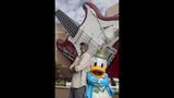 Celebrity Sightings at Walt Disney World - (1/10)