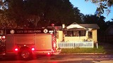 Photos: Arson suspected in Orlando house fires - (5/8)