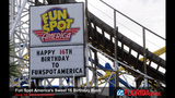 Fun Spot America's Sweet 16 Birthday - (5/25)