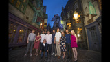 Diagon Alley Red Carpet Preview - (14/25)