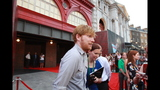 Diagon Alley Red Carpet Preview - (6/25)