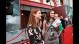 Diagon Alley Red Carpet Preview - (11/25)