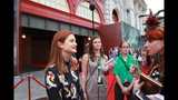 Diagon Alley Red Carpet Preview - (5/25)