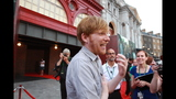 Diagon Alley Red Carpet Preview - (10/25)