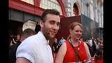 Diagon Alley Red Carpet Preview - (3/25)