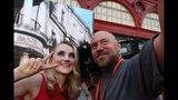 Diagon Alley Red Carpet Preview - (4/25)