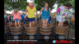 Lakeridge Winery's 24th Annual Harvest Festival - (25/25)