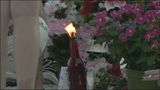 Photos: Oceanside memorial for woman killed… - (9/10)
