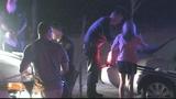 Photos: Woman fatally hit by car on beach - (6/7)