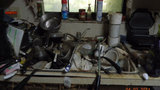 Photos: St. Cloud junk house - (3/4)