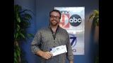 WFTV Coke Zero 400 Experience Winners - (5/6)